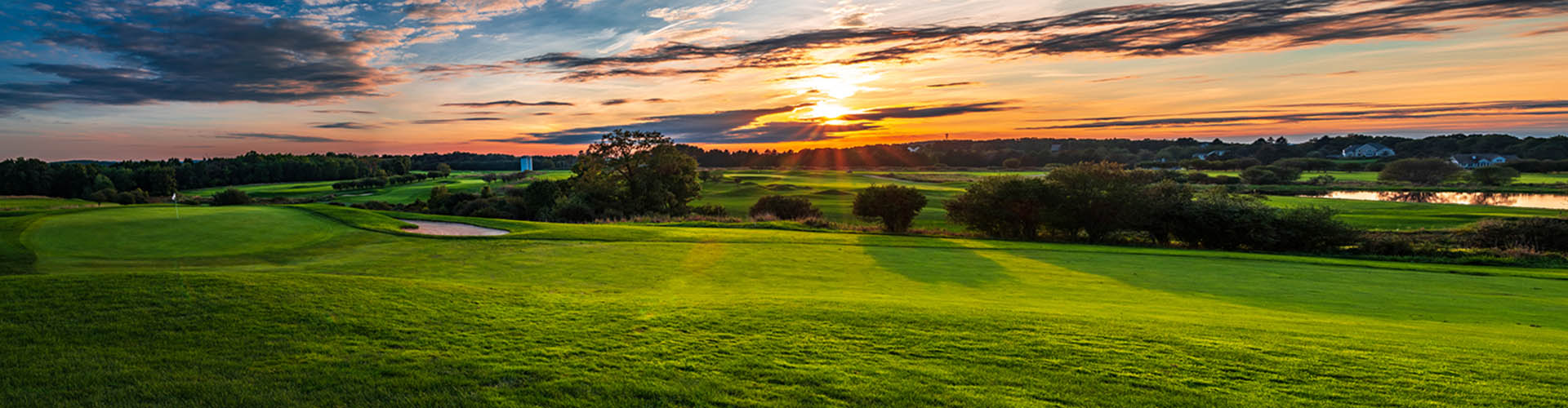 Hudson Valley Golf | The Links at Union Vale